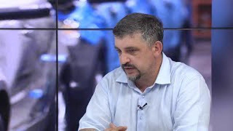 Олег Ярошевич Труднощі та проблематика власників машин на іноземних номерах.