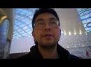 Самурайская История (экс Буддисткий монах) Дамодар Дас