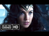 Wonder Woman International TV Spot #2 [HD]