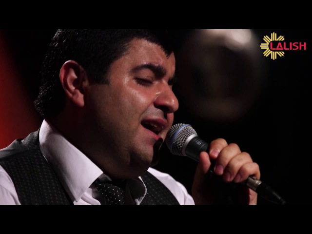 Lalish TV - Haji Abasi - Samvel Amzoyan - Be Yaziye