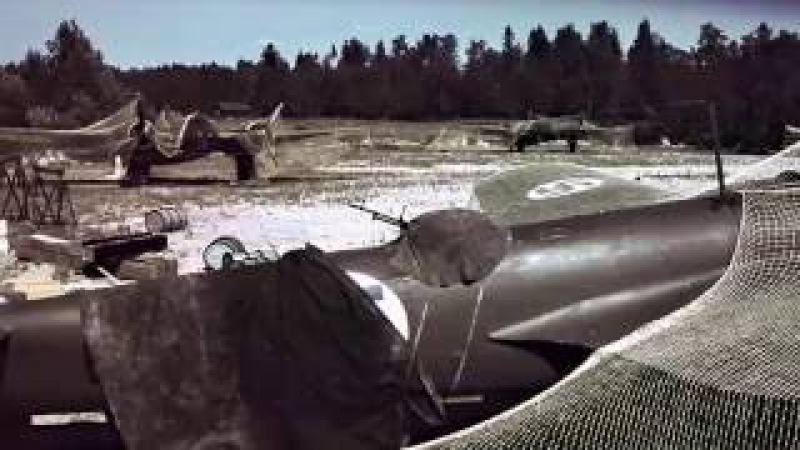 Откуда в Советском тылу немецкие секретные базы? Тайны и загадки Третьего рейха