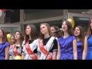 Луганск, Школа 60, последний звонок, 60 минут без редакции