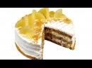 Морковный торт. Идеальный рецепт популярного торта. Подробное видео.