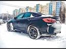 Тест Драйв от Давидыча - BMW X6M