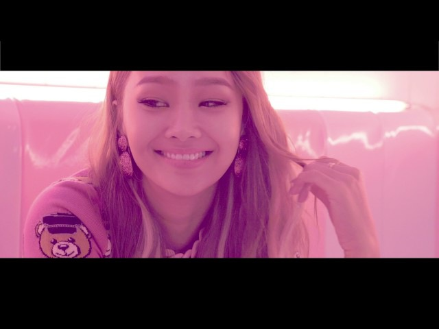 [MV] 효린(Hyolyn) _ One Step (Feat. 박재범)