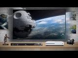 Новости Xbox: анонс Star Wars Battlefront 2, Project Scorpio на Е3 2017, анонс MotoGP 17