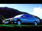 BMW 750iL UK spec E32 1987 94