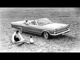 Ford Galaxie 500 XL Convertible 76B 1965
