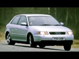 Audi A3 UK spec 8L 1996 2000