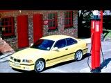 BMW M3 Coupe 3 0 UK spec E36 03 1993 07 1995