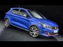 Fiat Argo HGT Opening Edition Mopar X6H 2017