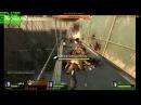 Начало Прохождение Left 4 Dead 2 1