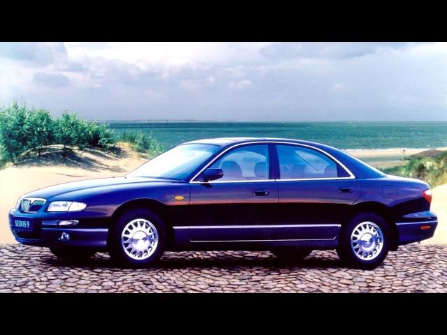 Mazda Xedos 9 Worldwide 10 1993 99