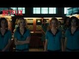 Las chicas del cable   Tráiler oficial   Solo en Netflix