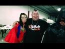 Moccasin Creek - Hillbilly Rockstar (Official Music Video)