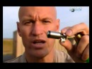 Фрагмент программы Future Weapons на канале Discovery Channel. Автоматический дробовик AA-- 12