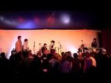 Mojo Juju and the Snake Oil Merchants - live