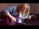 Killswitch Engage - My Curse guitar by Alex Szmeja