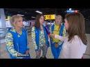 Українські олімпійці стали на захист дискваліфікованих за допінг росіян