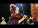 """""""Boulevard of Broken Dreams"""" Green Day cover performed by Lindsey Stirling   GRAMMY ReImagined"""