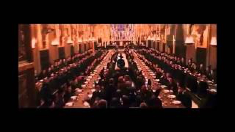 Гарри Поттер со смешной озвучкой