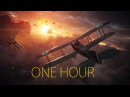 Battlefield 1 Trailer Song Seven Nation Army Glitch Mob Remix - 1 Hour