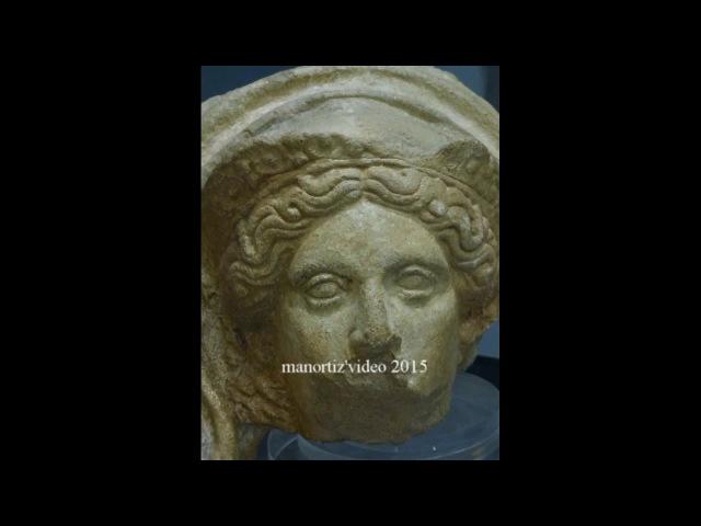 Evan Gorga il Collezionista Museo Nazionale Romano Palazzo Altemps manortiz