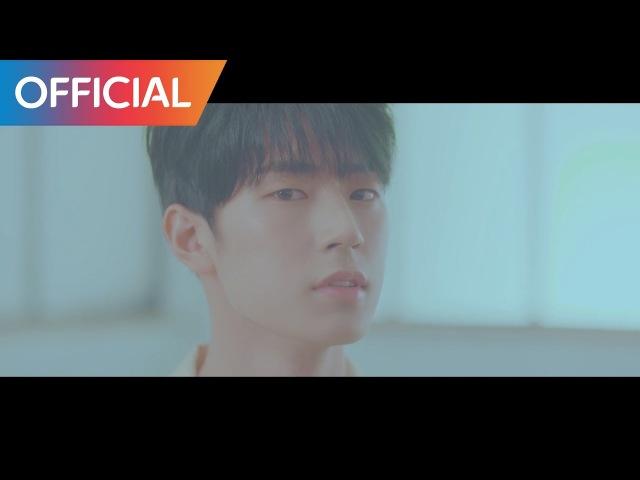 크나큰 (KNK) - 해, 달, 별 (Sun, Moon, Star) MV