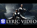 Dishonored 2 Rap LYRIC VIDEO by JT Music - Honor