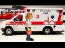 Akıllı arabalar - Ambulans ve Yarış Arabaları - Çizgi film türkçe - Arabalar cizgi filmi izle