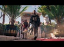 Assassin's Creed Origins E3 2017 Gameplay Trailer 4K Buy.Partners