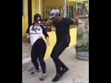 Craig Black Eagle Ft Klara Marinovova - Hey Yow (New DANCE Move) DANCEHALL