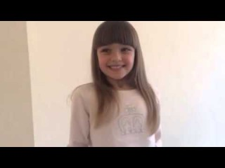 Maisy de Freitas - Agency Bruce & Brown - YES TV Video Audition