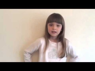 Maisy de Freitas Introduction YES TV Video audition
