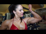 Top 5 Sexy Teen Muscle Girls In The World