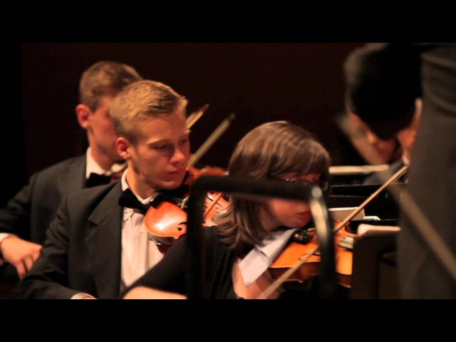 Ottorino Respighi Fontane di Roma National Youth Orchestra Of Canada