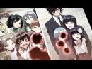 AniDub 26 серия - Две Звезды Онмёджи / Sousei no Onmyouji