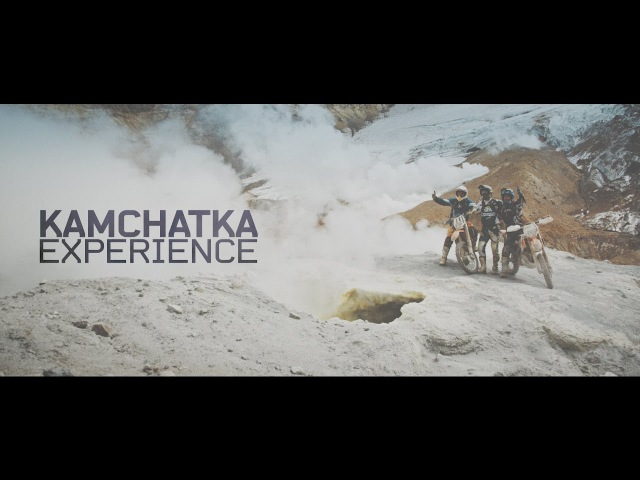 KAMCHATKA EXPERIENCE. The trailer