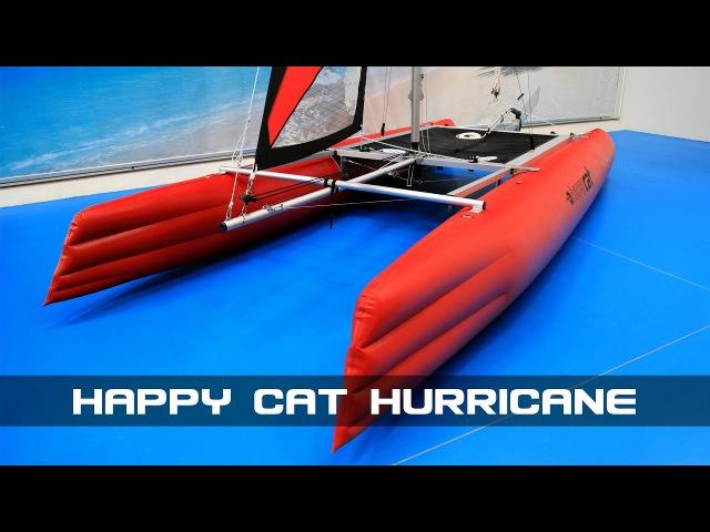 HAPPY CAT HURRICANE | assembly - Aufbau