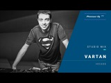 Vartan house @ Pioneer DJ TV Moscow