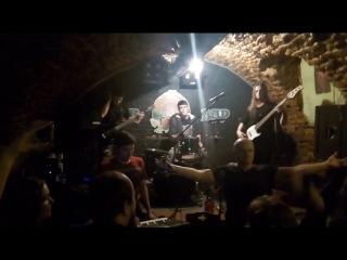 Rawmaterials - Metal Muscles (live at Hot Rock Hugs, 22.01.2017, Kherson)