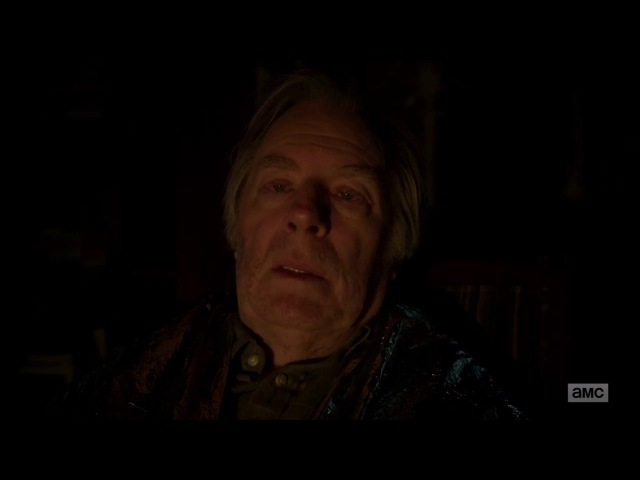 Better Call Saul (Season 3 Finale) - Chuck sets house on fire