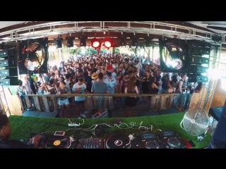 Anthea @ Replay Cambio 11-06-2017