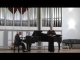 Д.Д.Шостакович - Ария Катерины из оперы