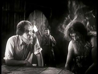 Таинственный остров. (1941).