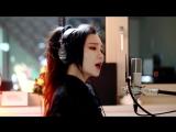 Новый кавер от J.Fla на популярную песню The Chainsmokers & Coldplay - Something Just Like This