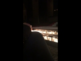 Вечерняя молитва в Кёльне