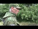 Желобок, 16 июня, 2017 .видео Грэма ФиллипсаОполченец Вага говорит про ОБСЕ - Желебок - ЛНР