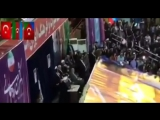 Turk dilinde medrese olmalidi herkese