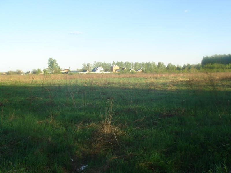 Купить землю в ульяновске под строительство дома
